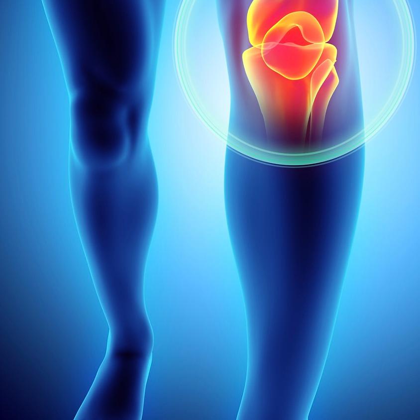 Rehab at Home: Knee
