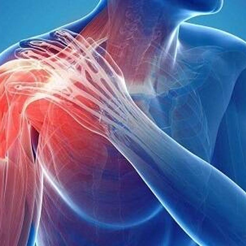 Rehab at Home: The Shoulder