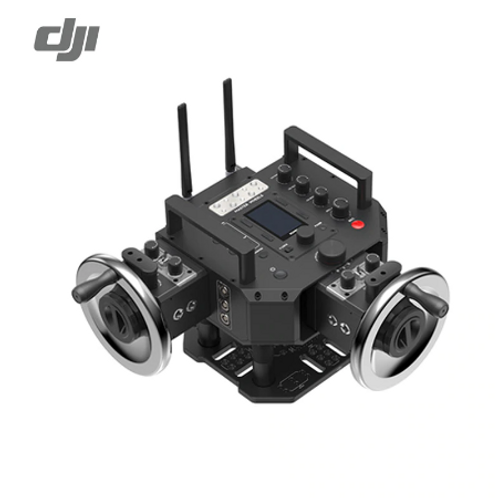 DJI Master Wheels 2-Axis for Ronin 2 or Ronin-S classic control