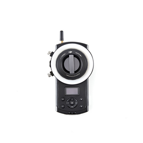 DJI Focus Remote Controller compatible with the Zenmuse X5 series