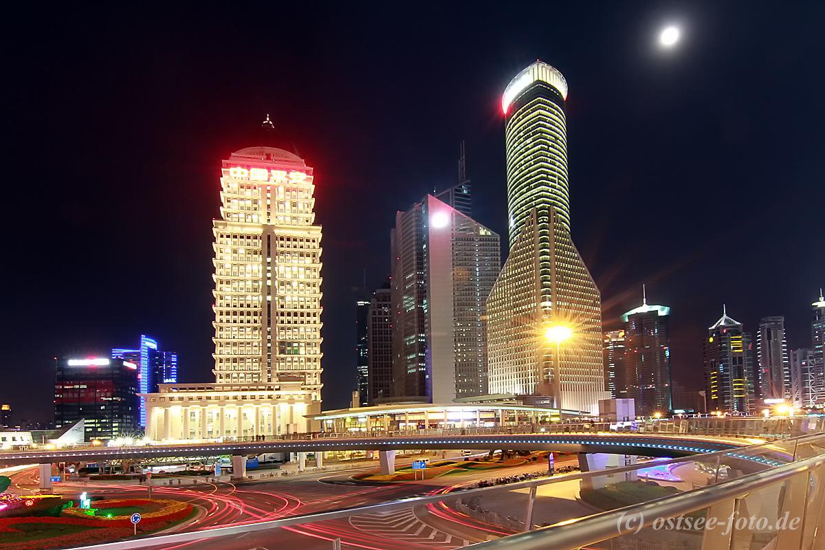 Pudong Circle