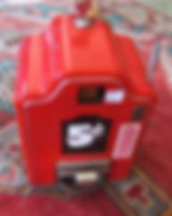 Red Horse Race Machine