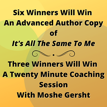 Six Winners Will Win An Advanced Author