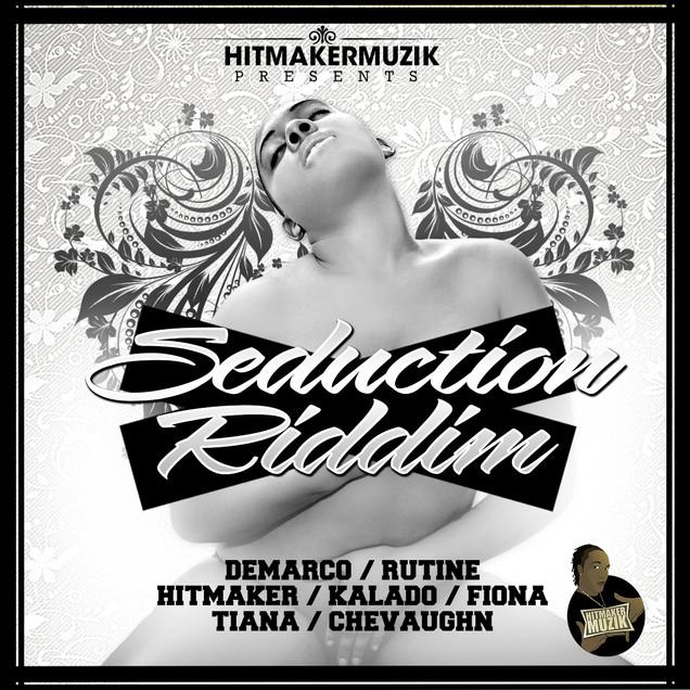 Seduction Riddim-(HitmakerMuzik)Artwork