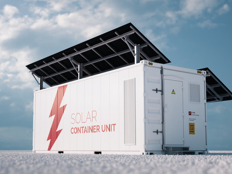 7 Benefits of Vanadium Flow Batteries