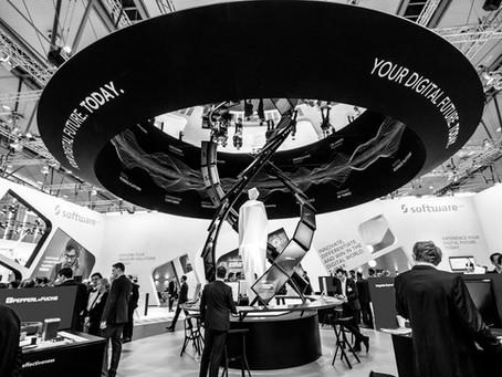 10 Creative Trade Show Booth Ideas