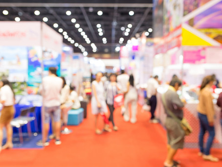 The Ultimate Trade Show Display Checklist