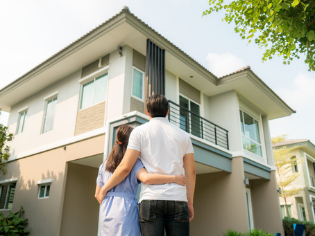 The Complete Guide on Home Buying Title Insurance