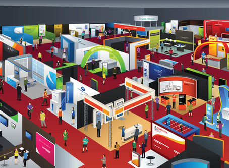 Keys to An Effective Trade Show Display