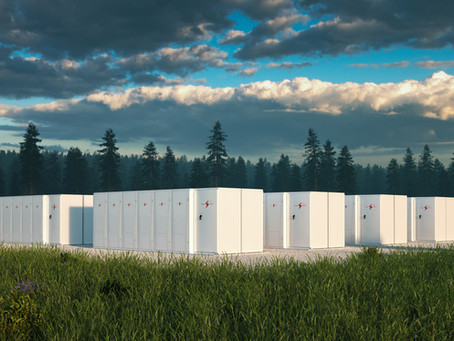 What Are Vanadium Flow Batteries?