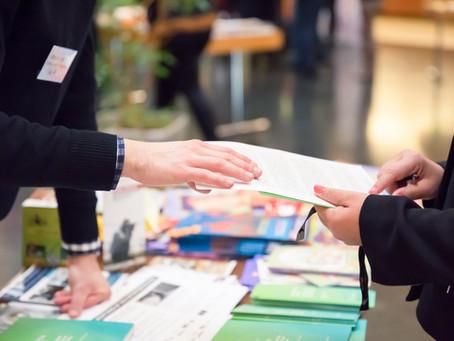 5 Trade Show Design Tips