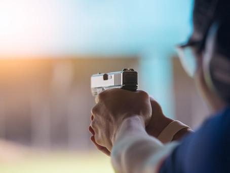 How do I Register a Firearm?