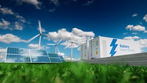 What Is a Redox Flow Battery?