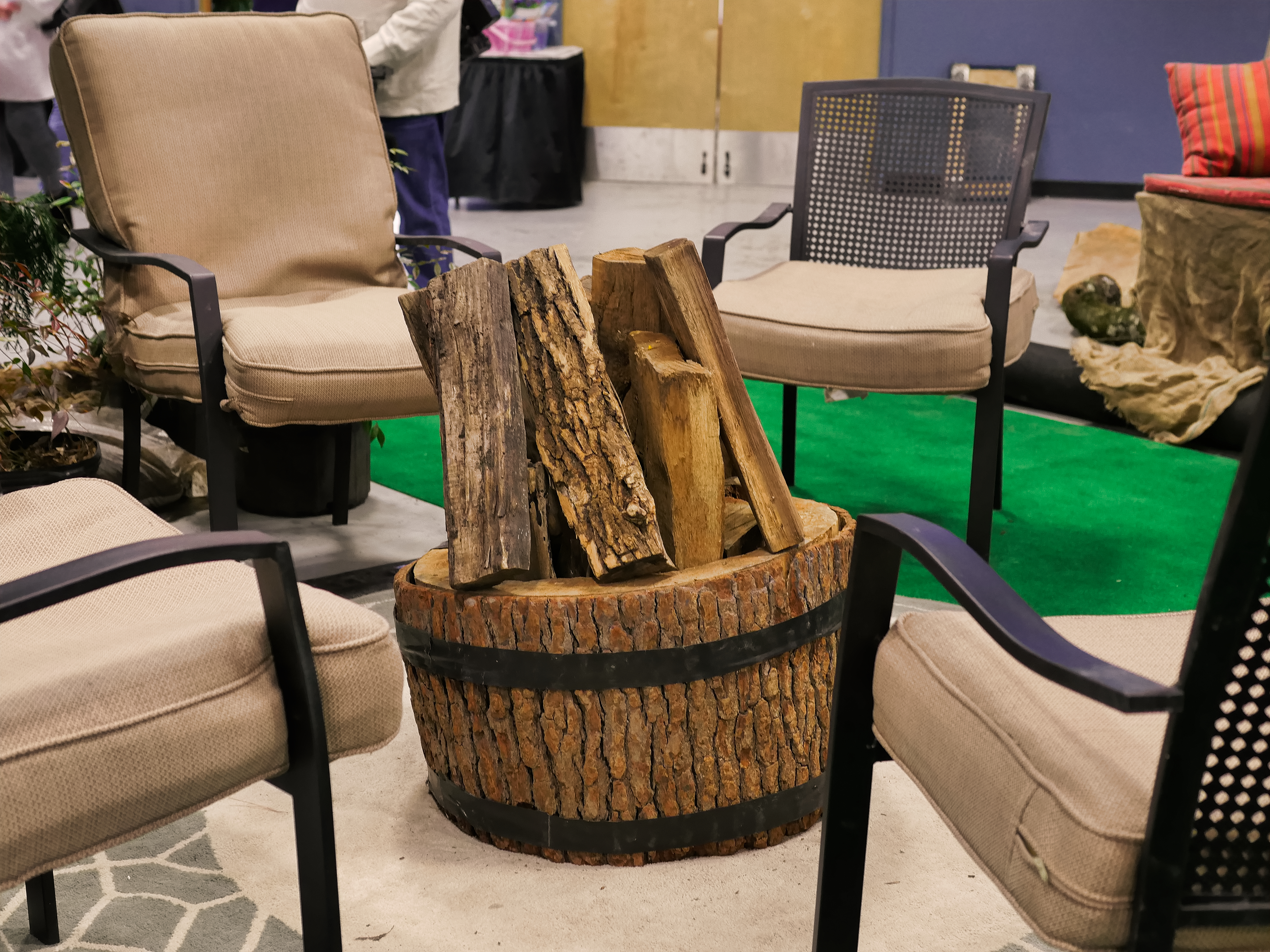 Super Learn About Exhibiting Edison Nj Feb 22 24 2019 Caraccident5 Cool Chair Designs And Ideas Caraccident5Info