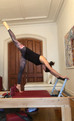The importance of the order of Pilates.