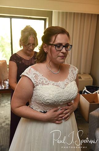 Massachusetts Wedding Photography, Bridal Prep Photos