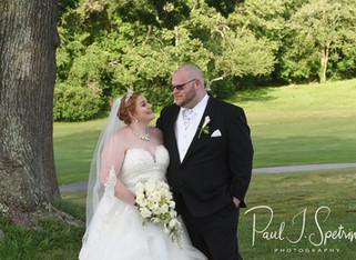 *NEW* Kaitlyn & Evan's Wedding Photos Added!