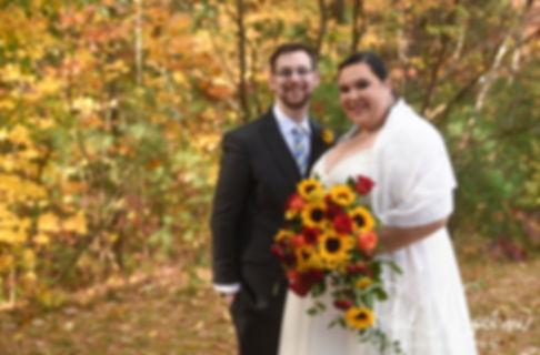 Stonehurst Manor wedding photos
