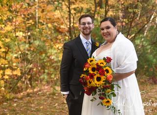 *NEW* Jillian & Christopher's Wedding Photos Added!