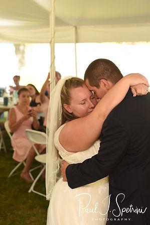 Rhode Island Wedding Photos