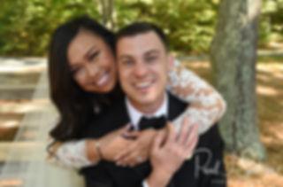 Crystal Lake Golf Club Wedding Photography from Ryan & Melissa's 2019 wedding.