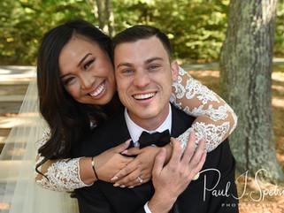 *NEW* Ryan & Melissa's Wedding Photos Added!