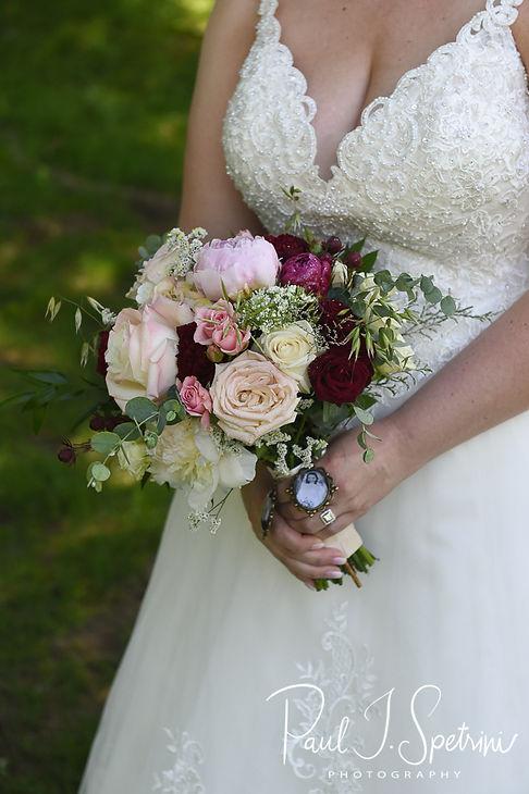 Quonset 'O' Club Wedding Photography, Bridal Prep Photos