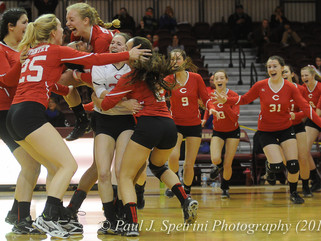 Fall sports photo galleries added!
