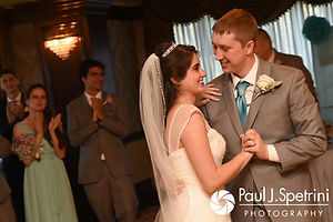 A teaser image for Neil & Gianna's wedding blog.