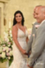 St. George Maronite Catholic Church wedd