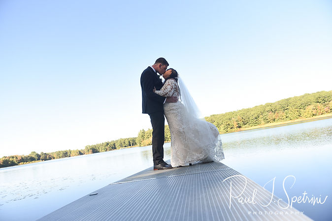 Crystal Lake Golf Club Wedding Photography, Bride and Groom Formal Photos