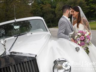 *NEW* Stacey & John's Wedding Photos Added!