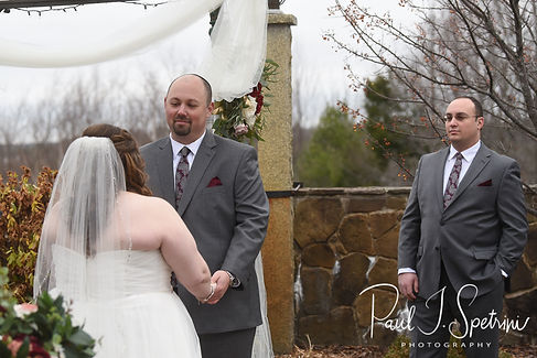 Granite Rose Wedding Photos
