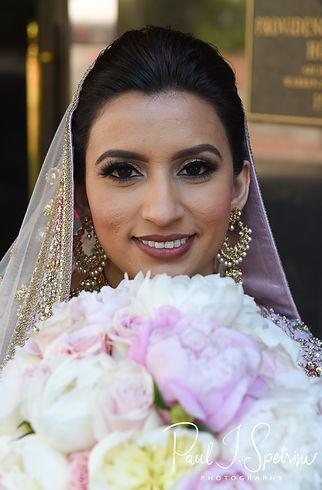 Graduate Providence Wedding Photography, Bride and Groom Formal Photos