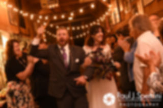 Golden Lamb Buttery Wedding Photography from Samantha & Dale's 2017 wedding.