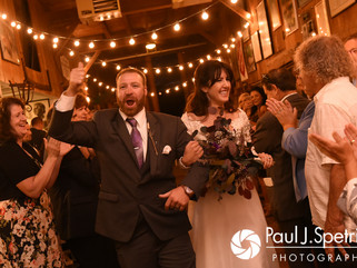 *NEW* Samantha & Dale's Wedding Photos Added!