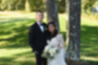 Crystal Lake Golf Club wedding