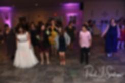 Arrowhead Acres wedding photos