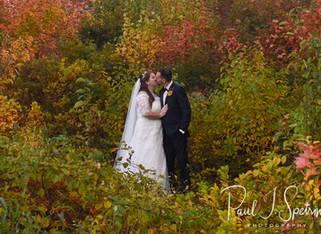 *NEW* Kayla & Matthew's Wedding Photos Added!