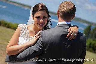 Oceancliff Resort Wedding Photography from Daniel & Marissa's's 2014 wedding.