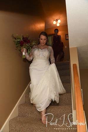 Quonset 'O' Club wedding photos