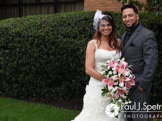 *NEW* Dallas & Nicky's Wedding Photos Added!