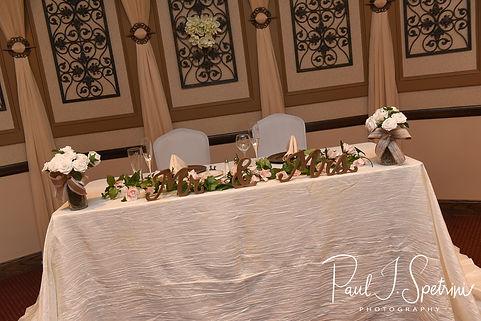 Quonset O Club Wedding Photography, Wedding Detail Photos