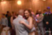 St. Ann Arts and Cultural Center wedding