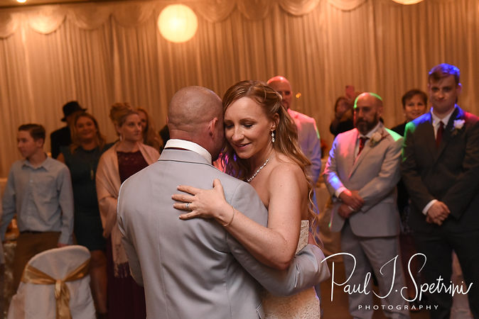 St. Ann Arts and Cultural Center Wedding Photography, Wedding Reception Photos