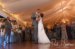 Five Bridge Inn Wedding Photography from Amanda & Justin's 2018 wedding.