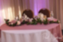 Valley Country Club wedding reception ph