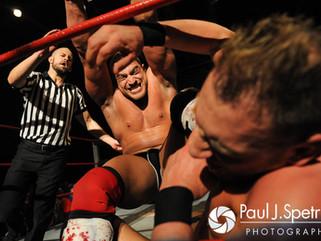 Beyond Wrestling: Head Over Heels photos added!