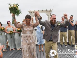 *NEW* Arielle & Gary's Wedding Photos Added!