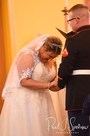 Pilgrim Lutheran Church Wedding Photography, Wedding Ceremony Photos